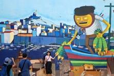 StreetArt in Marseille