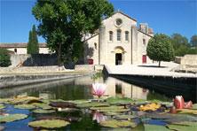 Abtei Silvacane
