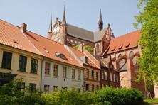 Backsteingotik in Wismar