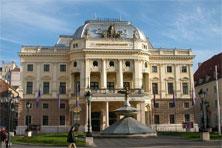 Nationaltheater Bratislava