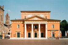 Teatro Communale Carpi