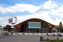 Centre Pompidou Metz