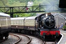 Dartmouth Railway