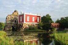 Hamilton Haus Wörlitz