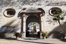 Jardin de Alfabia