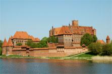 Marienburg - Malbork