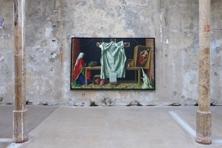 Kunst in der Baumwollspinnerei Leipzig