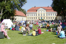 Musikfest auf Emkendorf
