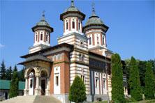 Kirche in Sinaia