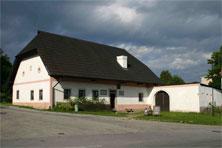 Geburtshaus von Adalbert Stifter