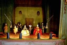 Puppentheater Casa Goldoni
