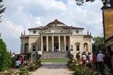Villa Rotonda in Vicenza