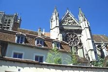 Kathedrale von Auxerre