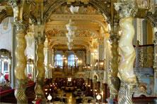 Café New York, Budapest