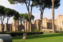 Caracalla-Thermen