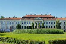 Herrenhaus in Dragorze