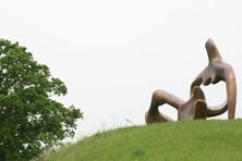 Park der Henry Moore Foundation