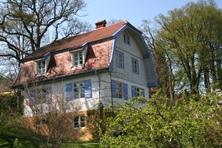 Münter-Haus Murnau