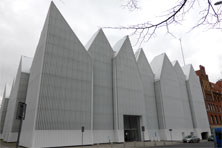 Philharmonie Stettin