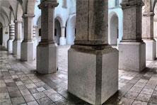 San Domenico, Martina Franca
