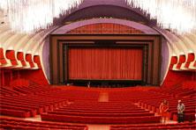 Teatro Regio Turin