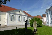 Theater Güstrow