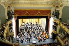 Historisches Theater Meiningen