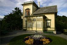 Troldhaugen, Wohnhaus von Edvard Grieg