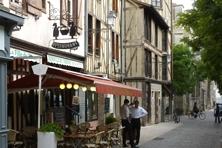 Altstadt von Troyes